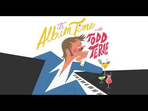 Todd Terje - Delorean Dynamite