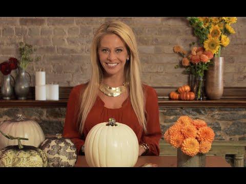 Halloween Tricks & Tips with Dina Manzo | Haute Hostess