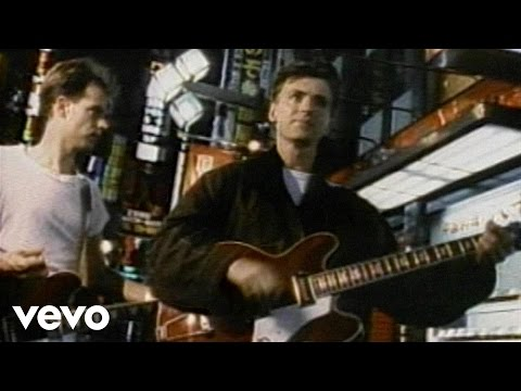 Crowded House - When You Come