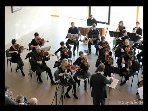 Ludwig van Beethoven - Coriolan Overture