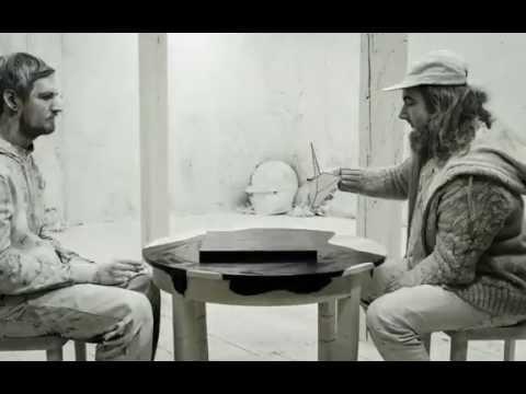 Monkey Safari - Cranes (Official Video)