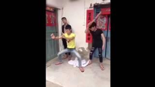 Xem 100 Lần Vẫn Cười Hài Trung Quốc Mới Nhất Ep5