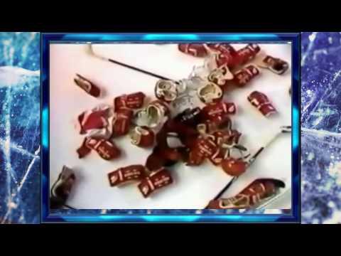 Легендарная хоккейная драка СССР-Канада 1987 г.