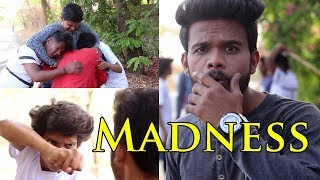 MADNESS | Comedy video | Bhetreen indori