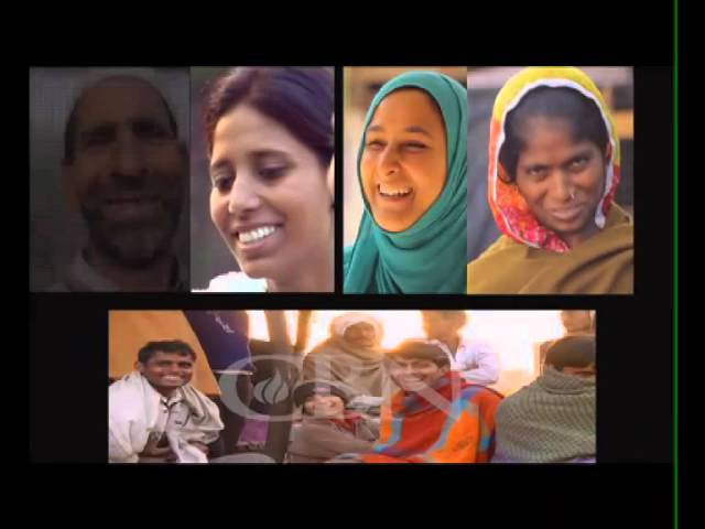 Watch how CBN Foundation with the support of partners is able to help the needy