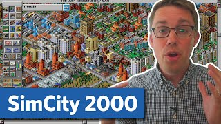 An Urban Planner Plays Sim City