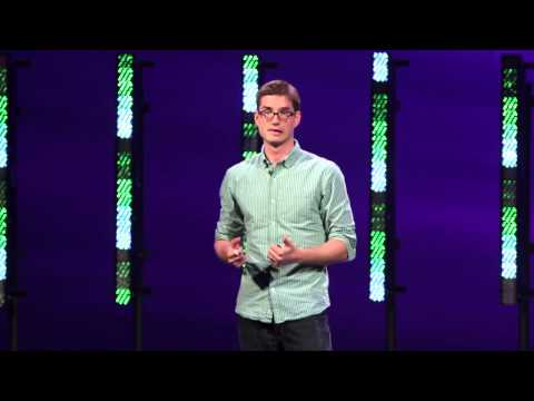 'follow your passion' is wrong: Cal Newport speaks at World Domination Summit 2012