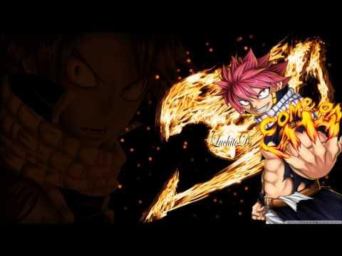 Fairy Tail OST 2 #16 Natsu No Mahou 1 ~Karyuu No Houko [HD]