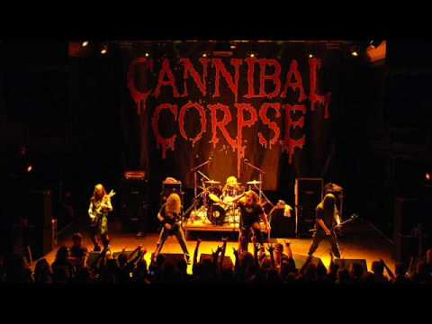 Cannibal Corpse Pit Of Zombies