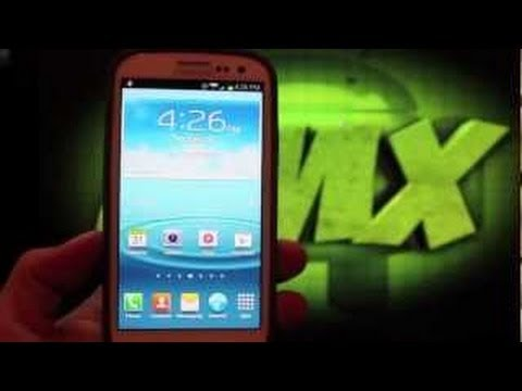 Verizon Samsung Galaxy S III Leak Latest Official OTA VRBLJ1 Jelly Bean 4.1.1 [Review and Install]
