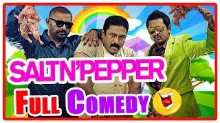 Mayamohini - Salt & Pepper Full Comedy