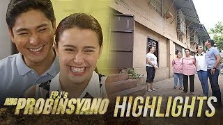 Cardo and Alyana move in to their new home | FPJ's Ang Probinsyano (with Eng Subs)