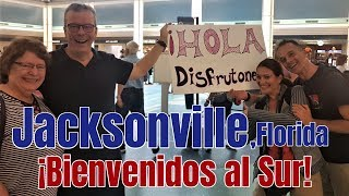 Download Lagu Jacksonville, Florida: ¡Bienvenidos al Sur! Gratis STAFABAND