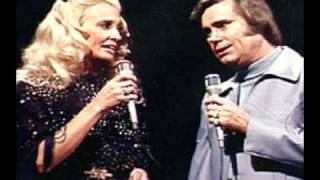Watch George Jones Old Fashioned Singing video