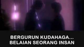 Download lagu Nike Ardilla- Aku tak kan bersuara (versi Malaysia).wmv  Lipenk gratis