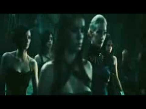 Underworld 3 [2009] | Rise of the Lycans | Rhona Mitra & Bill Nighy | Official Movie Trailer - High Quality Part II