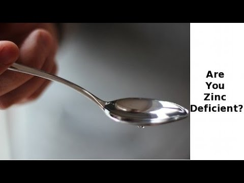 Figure Out If You're Zinc Deficient With This Simple Home Test