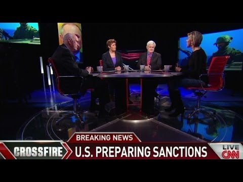 Gingrich: Obama's weak foreign policy is the real pr...