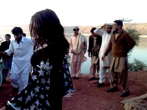 Mast  Pashto Dance video