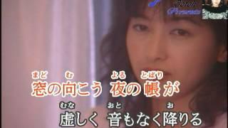 「新曲」扉/ハン・ジナ/唄:後藤ケイ♪