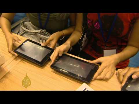 India Creates World's Cheapest Computer