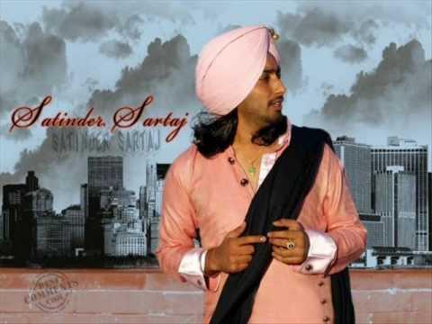 Satinder Sartaj - Sai...! Da Banda