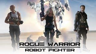 Rogue Warrior -Trailer 2 - OFFICIAL