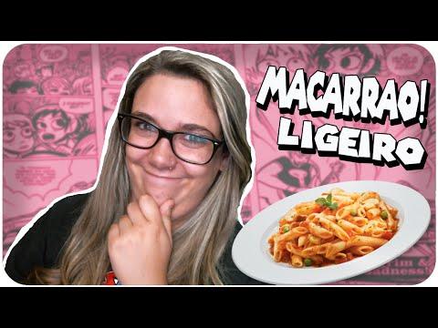 Vlog: Rapidinha - MacarrÃo Ligeiro! (malena Na Cozinha) video