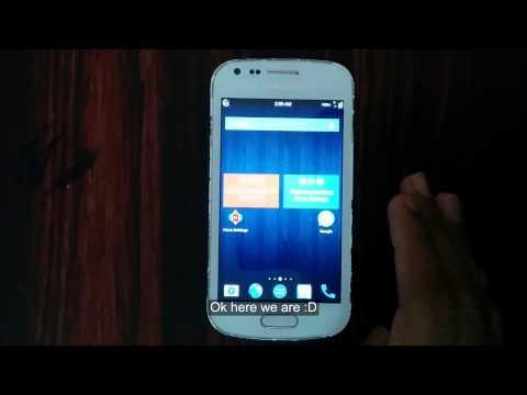 Custom Rom PMP™ Ultra v8.5 for Samsung Galaxy S Duos [GT-S7562]
