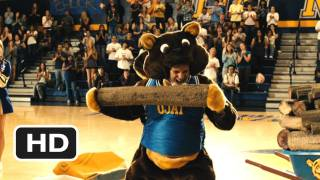 Easy A #8 Movie CLIP - A Woodchuck Mascot (2010) HD