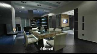 Építtesse meg saját igényére szabva, luxus családi ház - DrNest