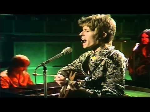David Bowie- Five Years [Live HD]