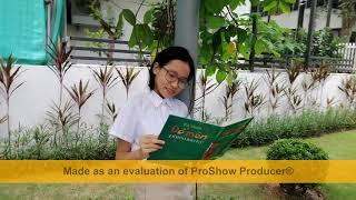 Vinschool Thăng Long - read -a -thon   Hoàng Minh Anh (lớp 6A1) - Review sách Dế Mèn phiêu lưu kí