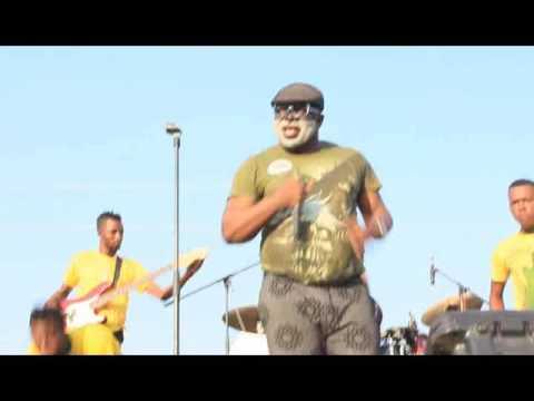 Mbuta Likasu Demonstration Part 1