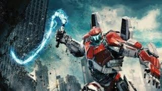 Pacific Rim 2 subtitle Indonesia- Uprising - ALL Fight Scenes - Jumanji (2017) Dance Fight
