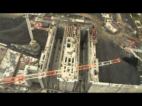 Centennial Milestone: 100 Years of The Panama Canal (2014)