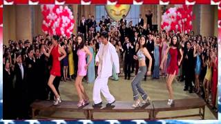 AANKHEIN KHULI - ENG SUBS - MOHABBATEIN - FULL SONG - *HQ* & *HD* ( BLUE RAY )