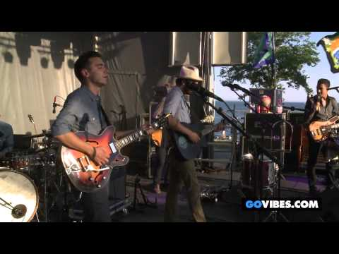 "Lord Huron performs ""Time To Run"" at Gathering of the Vibes Music Festival 2013"