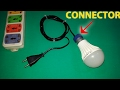 download mp3 dan video Homemade Bulb Holder