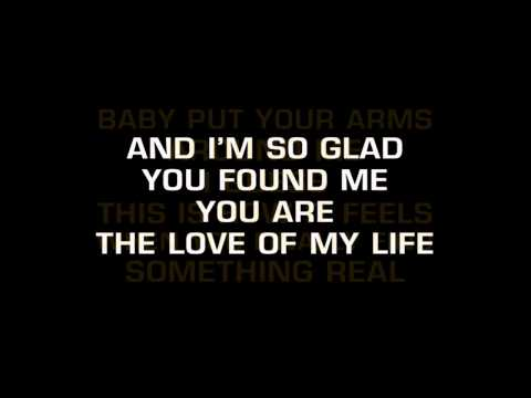 Michael W. Smith W  Jim Brickman-love Of My Life (karaoke) video
