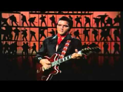 Elvis Presley - Trouble/Guitar Man
