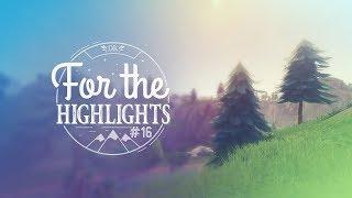 NEW LAUNCH PAD META! | FTH Ep. 16 (Fortnite Battle Royale Best Moments)