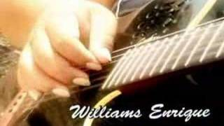 "WILLIAMS ENRIQUE CH. ""EL OSITO PARDO"" - MI ARREPENTIMIENTO (VIDEO CLIP VOL. 08) PRIMICIA 2008"