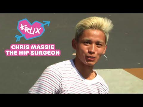 Chris Massie: The Hip Surgeon 💉