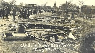 Top 10 Deadliest American Tornado Outbreaks of the Past 100 Years
