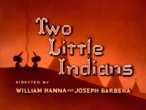 Two Little Indians (1953) - original titles recreation thumbnail