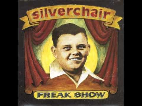 Silverchair - Petrol And Chlorine