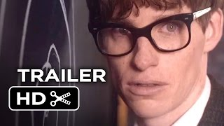 The first look trailer of 'The Theory Of Everything' is sure to amaze you!