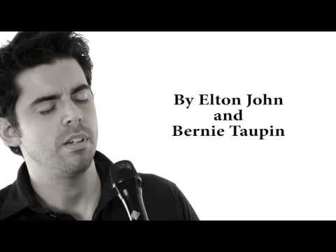 Your Song - Elton John (Tony DeSare Cover)