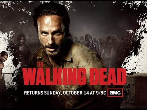 Шок!Факты!О Ходячих Мертвецах!Зомби.The Walking Dead!